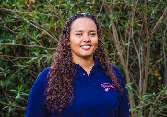 Victoria C. Chepkonga (Ms)