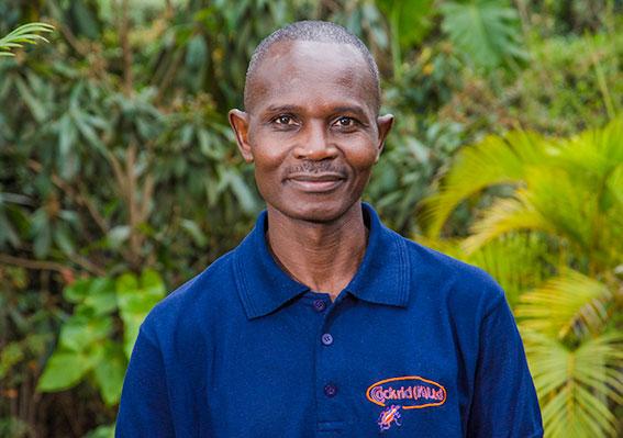 Mr Henry O. Nyakeyo
